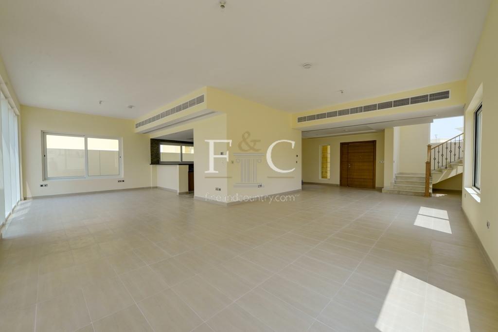 Jumeirah park villas for rent sale property sale for Floor plans jumeirah park